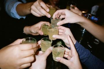 Tác hại của rượu đối với cơ thể